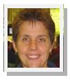 Karin Walduck, President, Hockey Qld