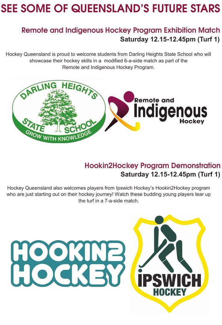 Remote & Indigenous Hockey and Hookin2Hockey Events