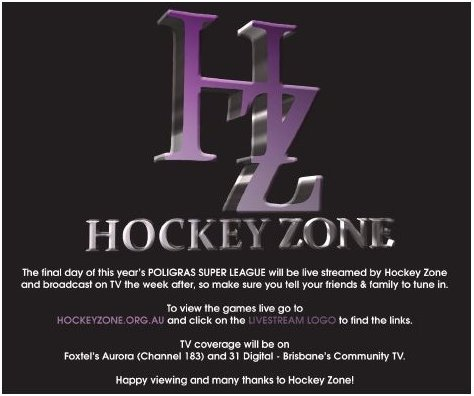 Hockey Zone ...