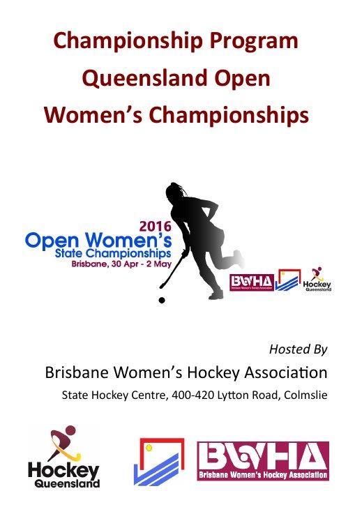 2016 Women's Open