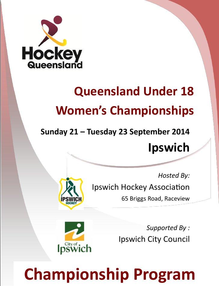 2014 Women's U18